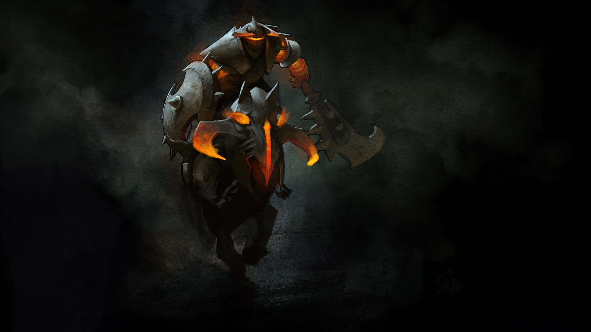 dota 2 game background -#main