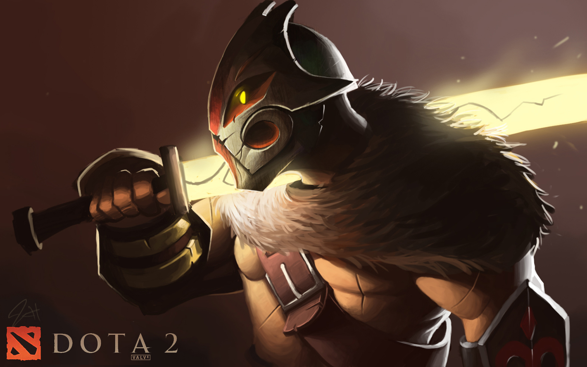 dota 2 game background - photo #27