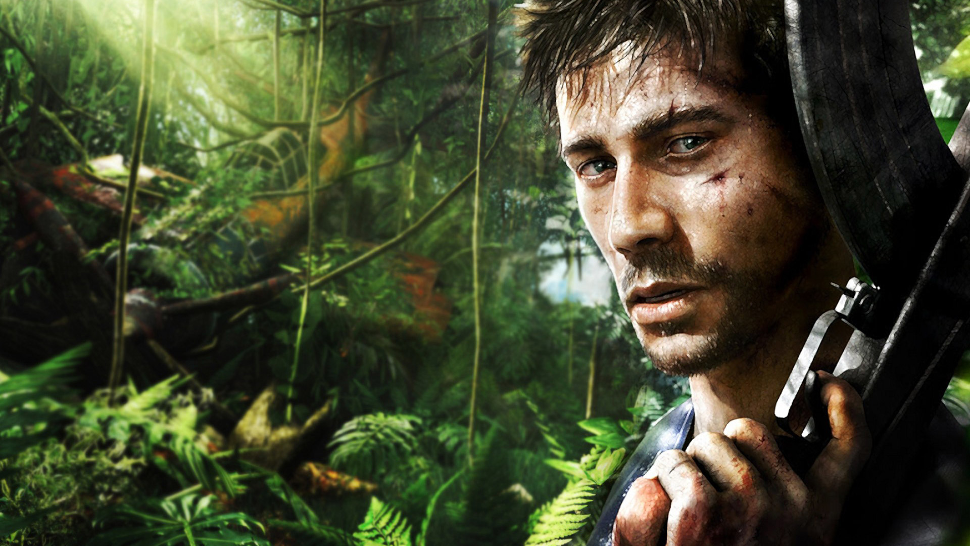 Far Cry 3 Wallpapers Best Wallpapers