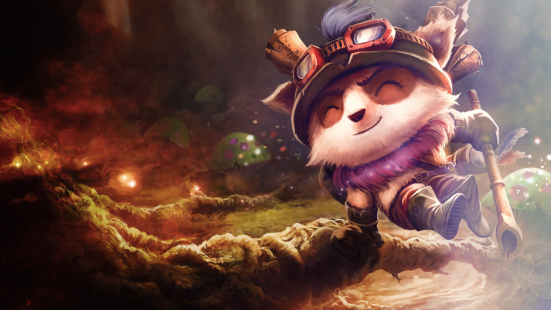 League Of Legends Game Wallpapers Best Wallpapers
