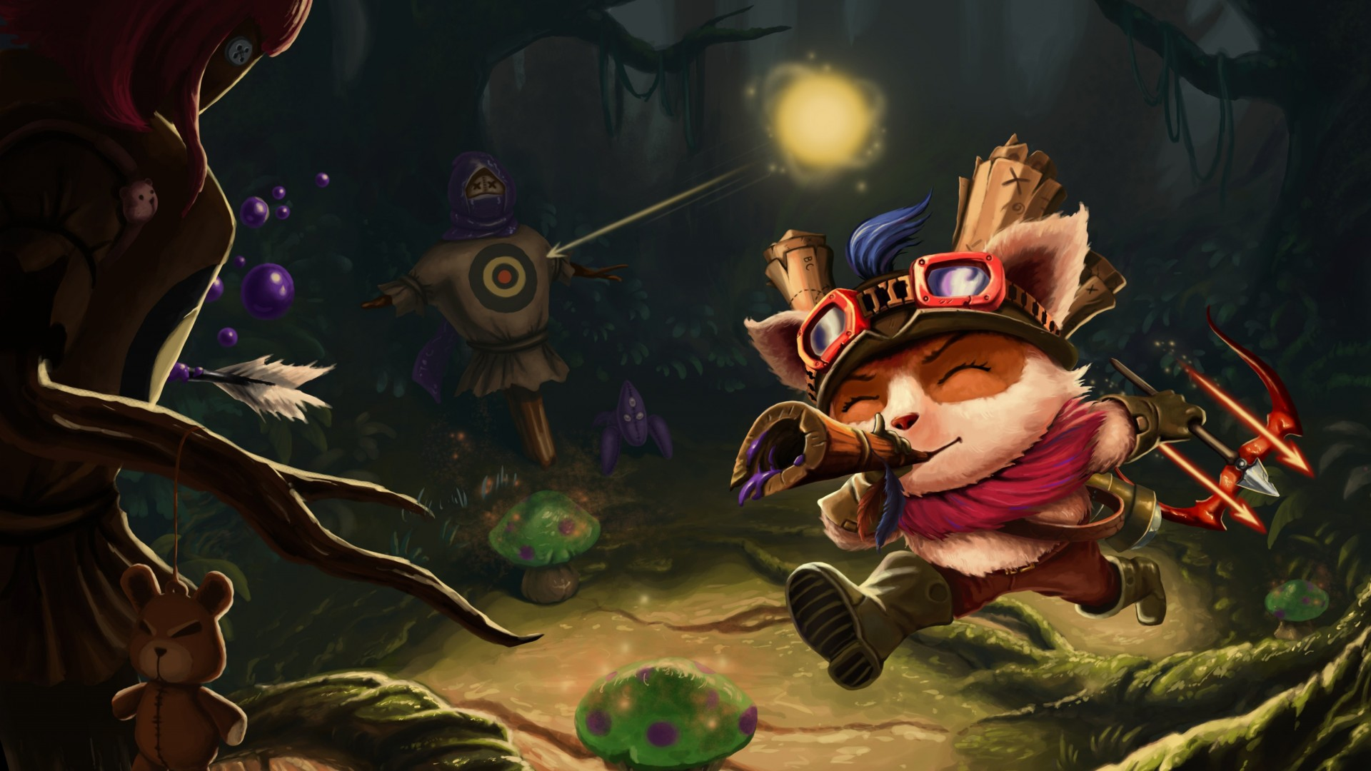 Lol Wallpapers: League Of Legends LoL Wallpapers