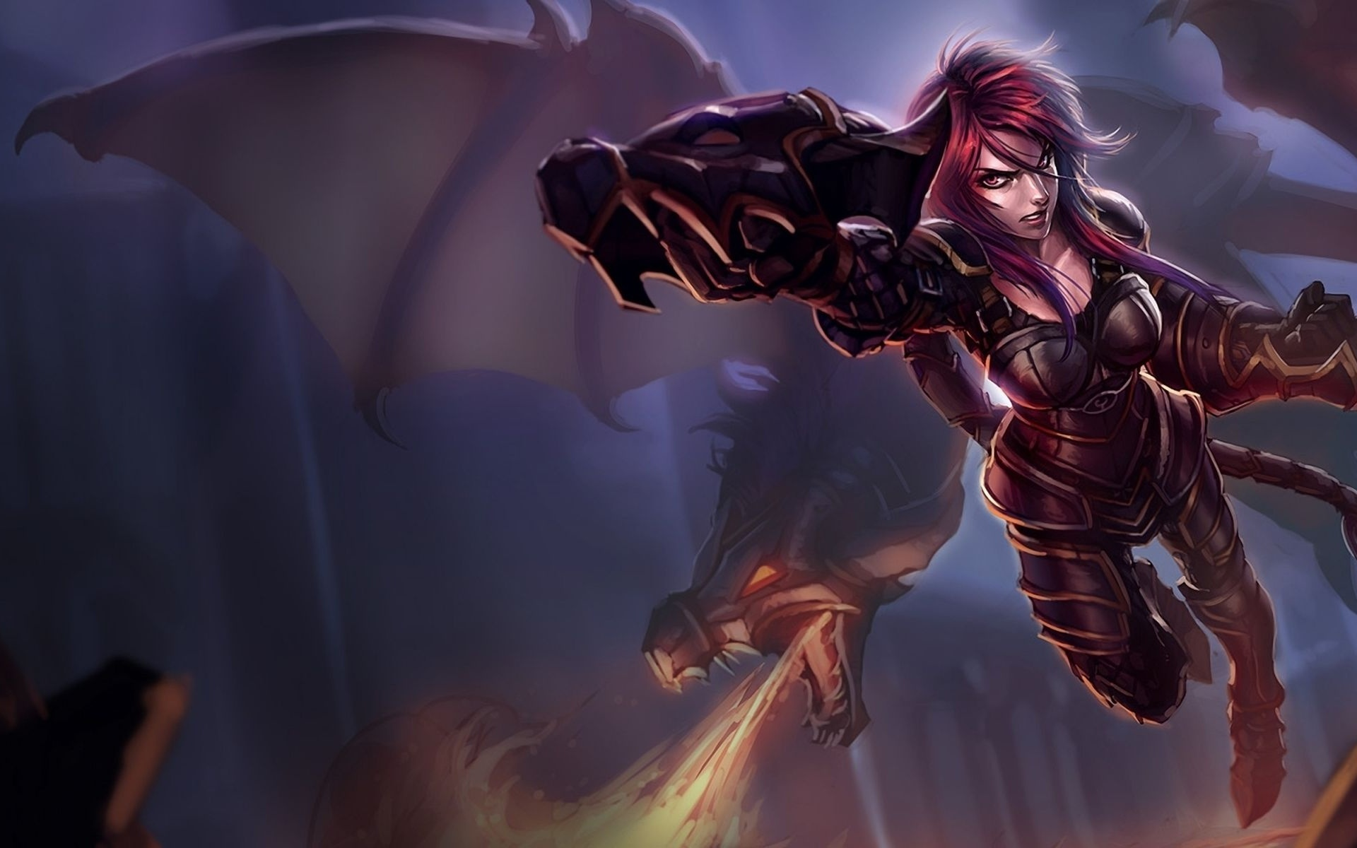 League Of Legends Lol Wallpapers Best Wallpapers