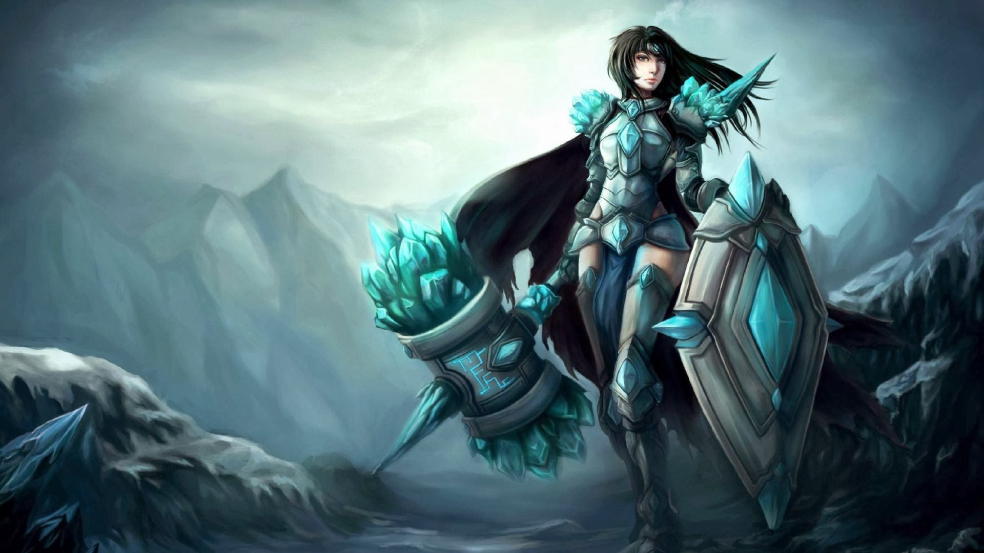 League Of Legends Wallpapers Best Wallpapers