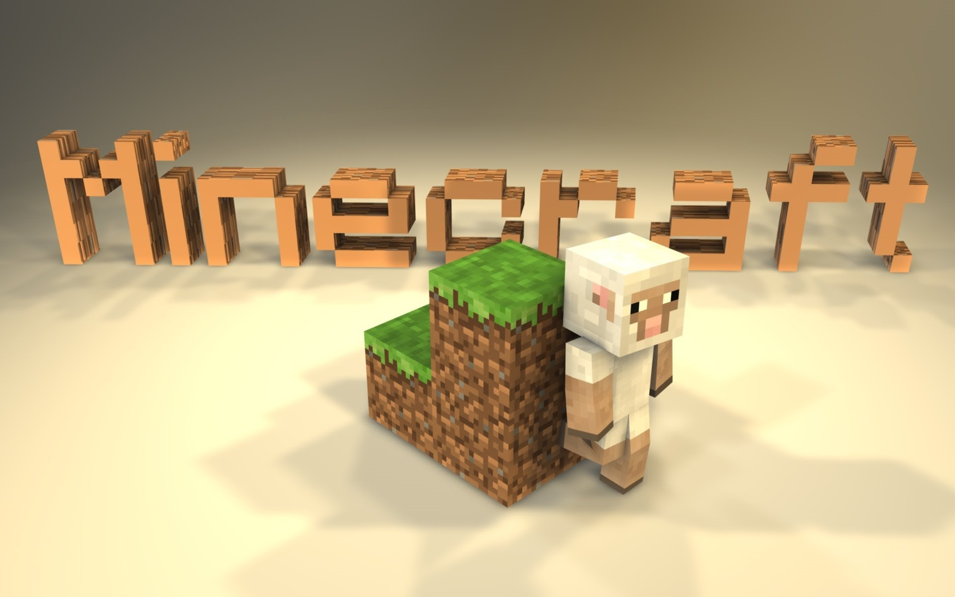 minecraft 1920x1200 wallpaper high - photo #24