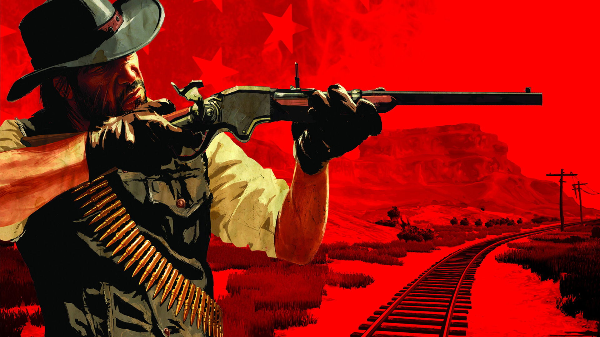 red dead redemption wallpapers | best wallpapers