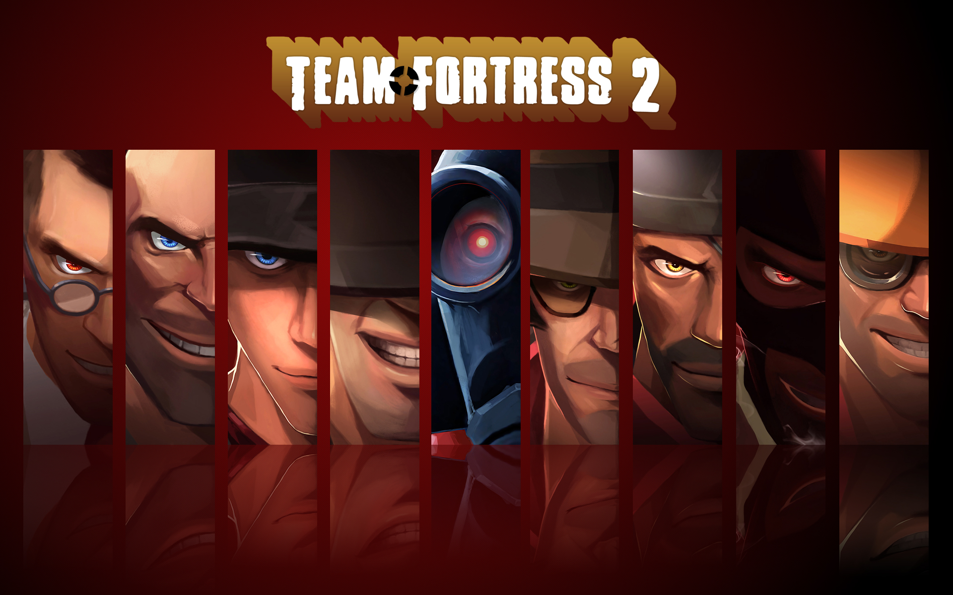 Team Fortress 2 Wallpapers | Best Wallpapers