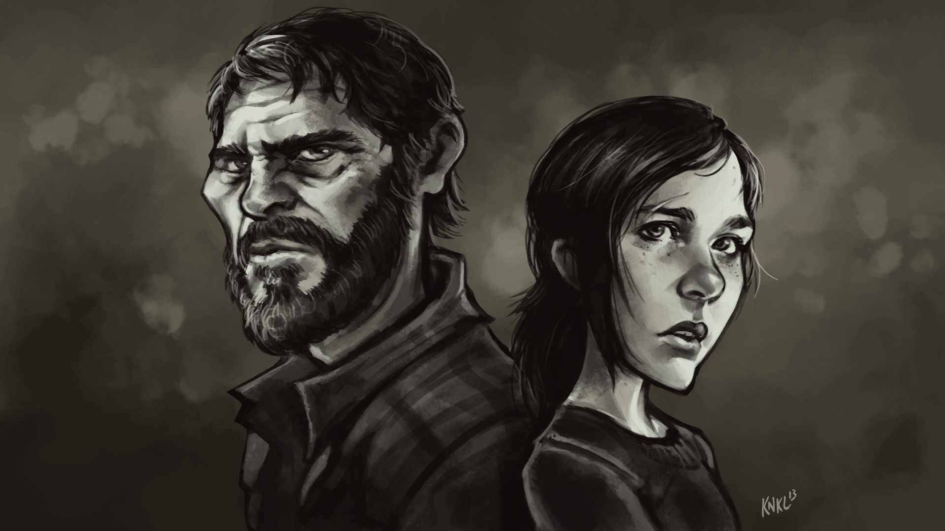 The Last Of Us Wallpapers Best Wallpapers