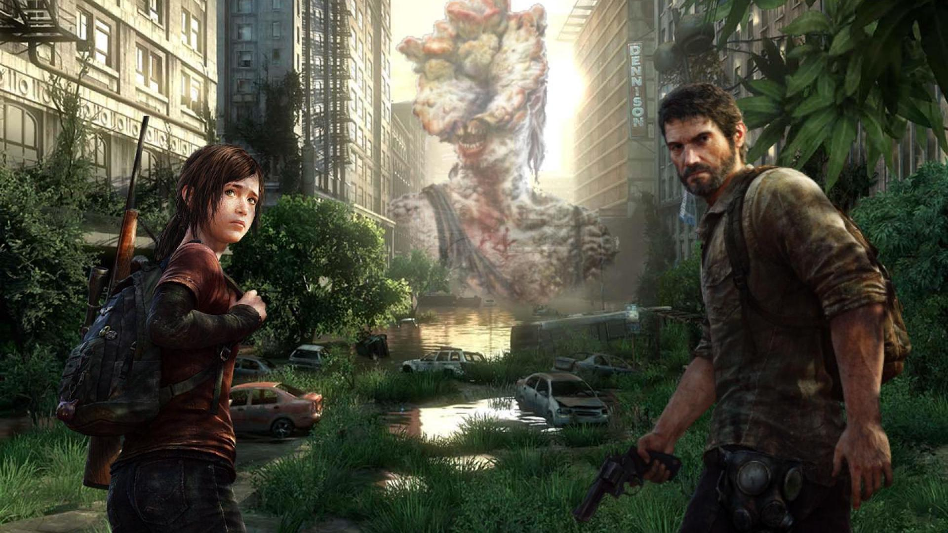 The Last of Us Wallpapers | Best Wallpapers