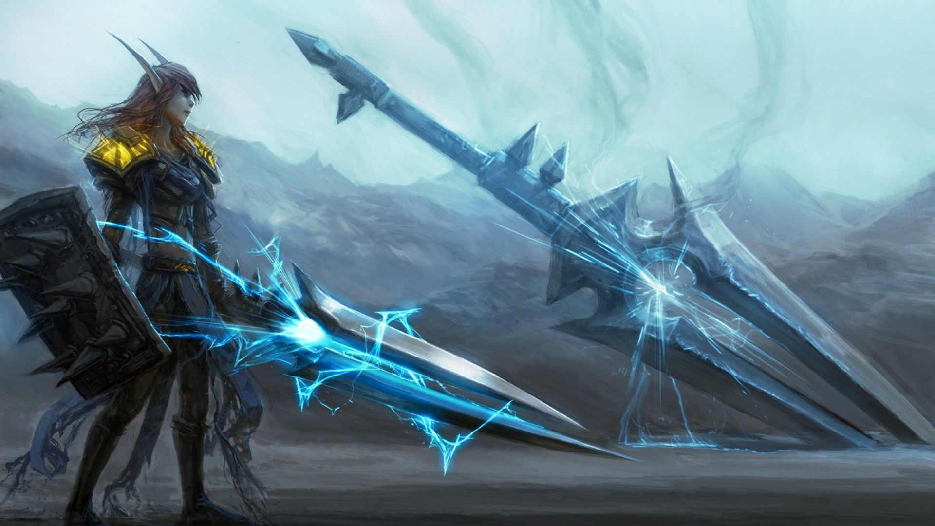 world of warcraft game wallpapers best wallpapers