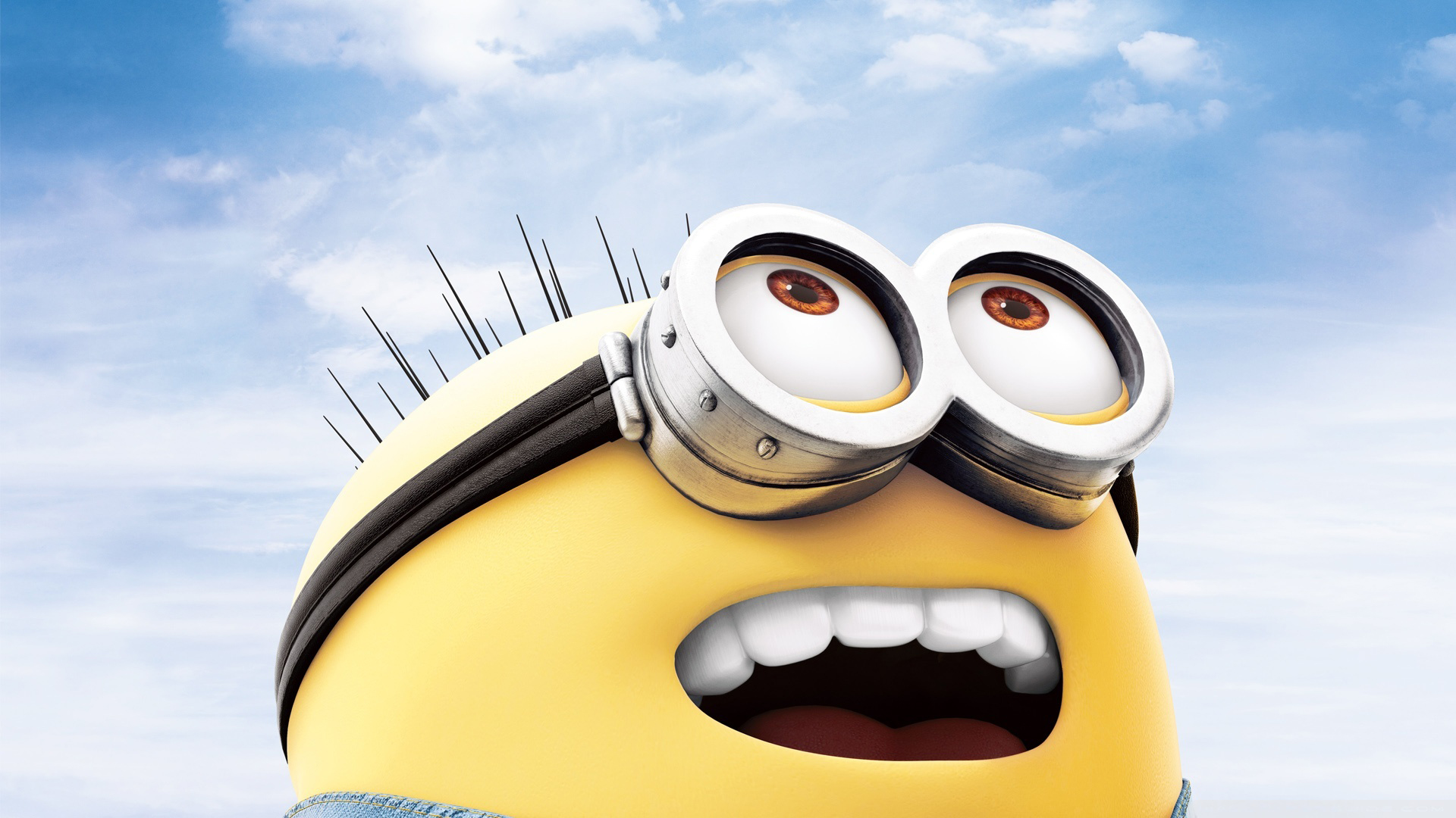 Minions (2015) | Best Wallpapers