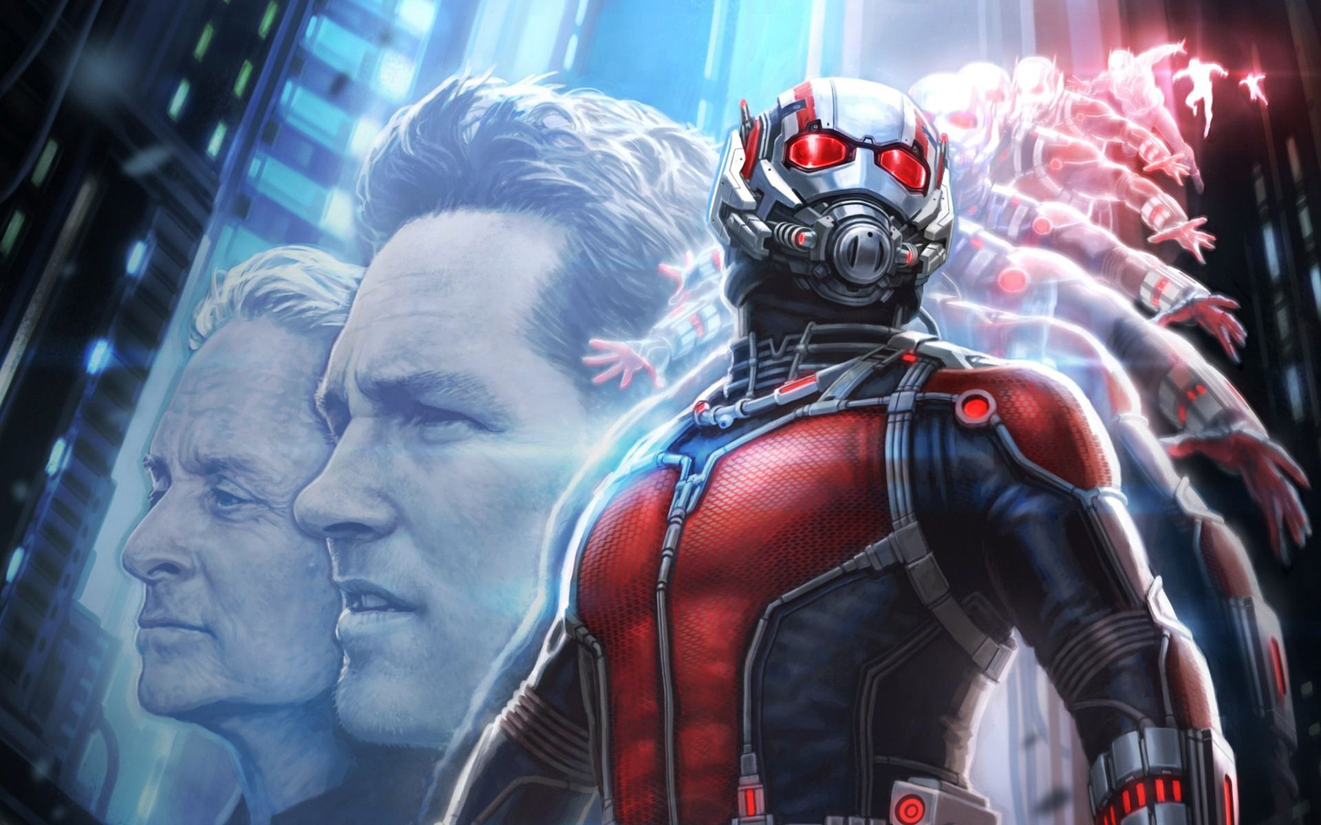 Ant Man 2015 Wallpapers Best Wallpapers