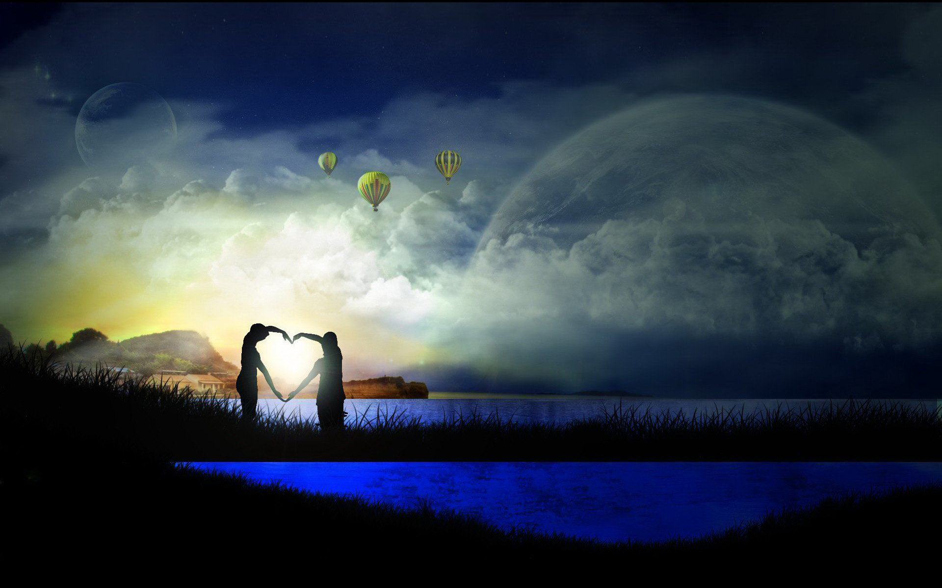 Desktop Wallpaper Romantic Love : Romantic Wallpapers Best Wallpapers