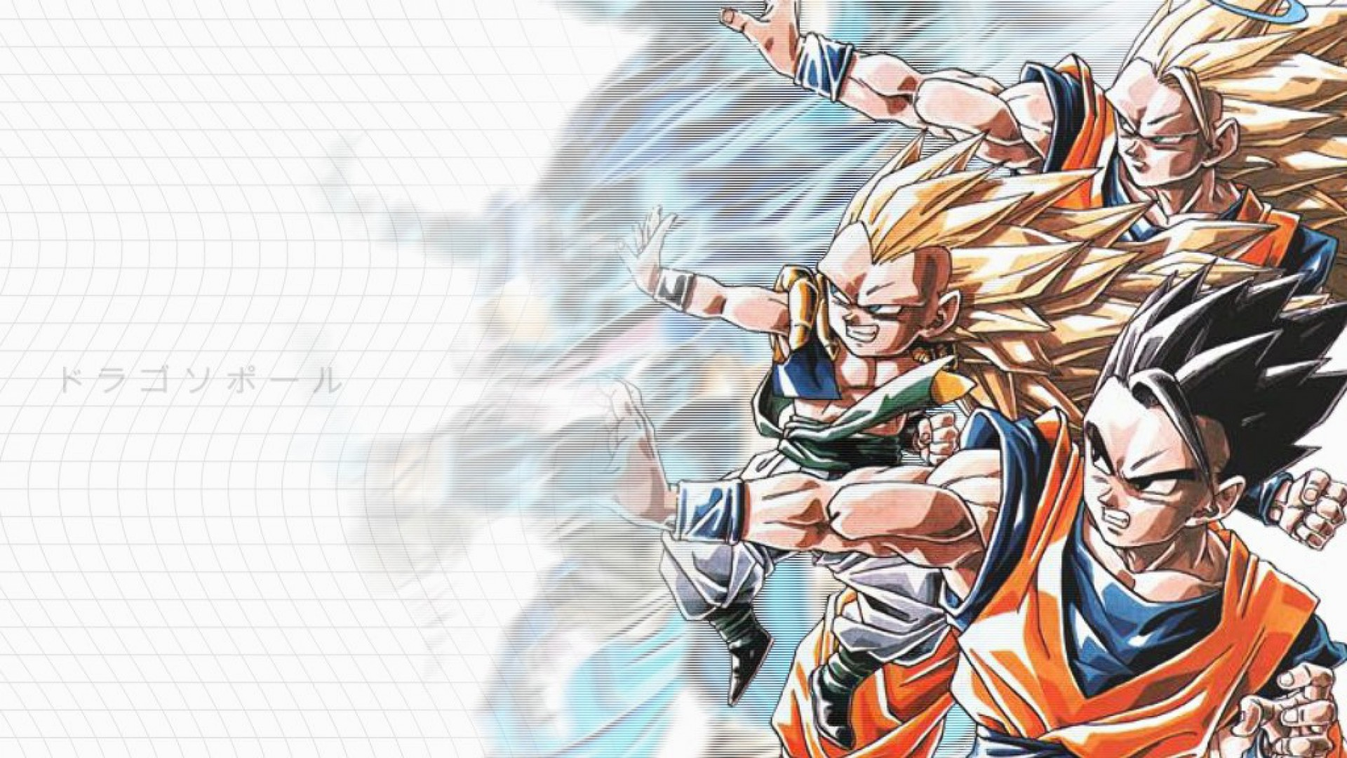 dragon ball z wallpapers best wallpapers