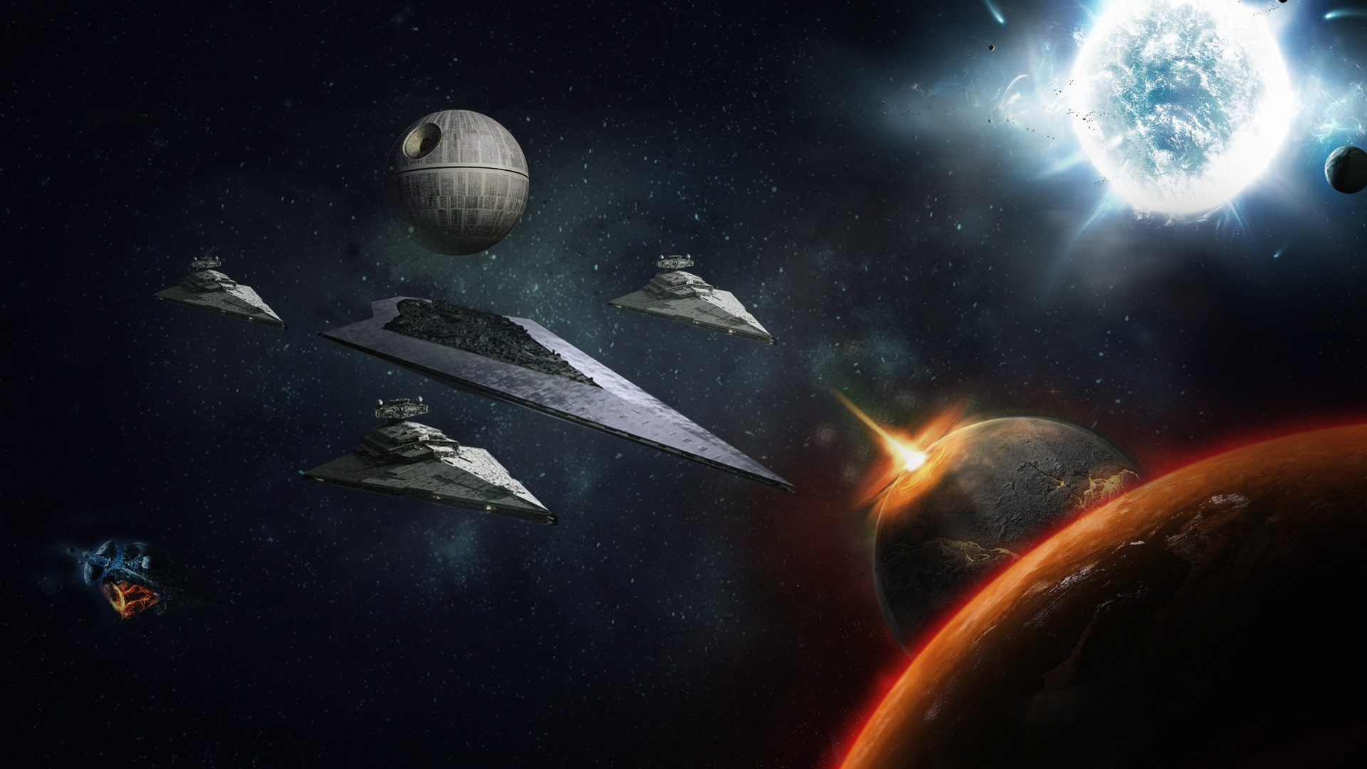 hd star wars wallpaper - photo #2