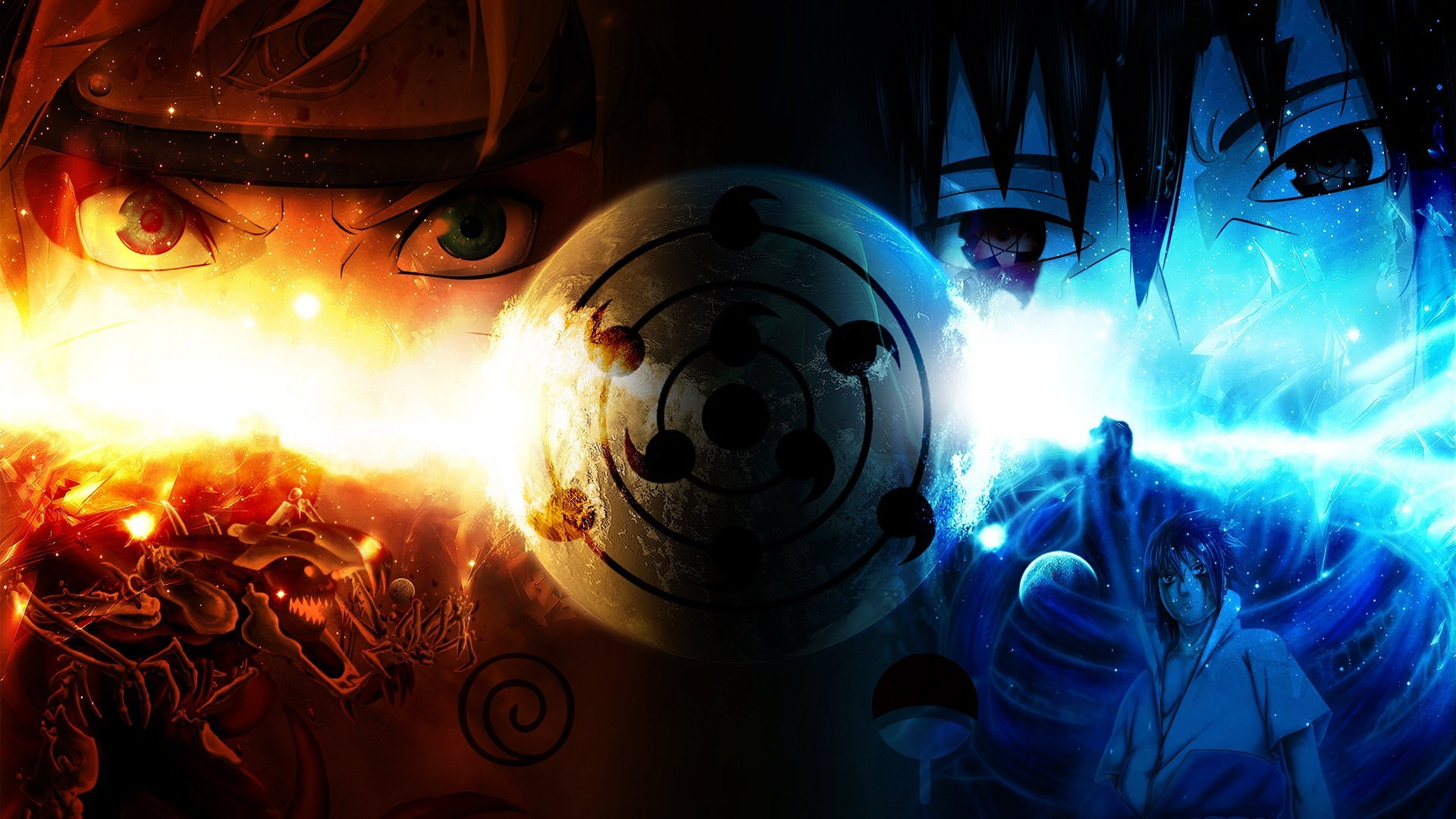 naruto hd wallpapers