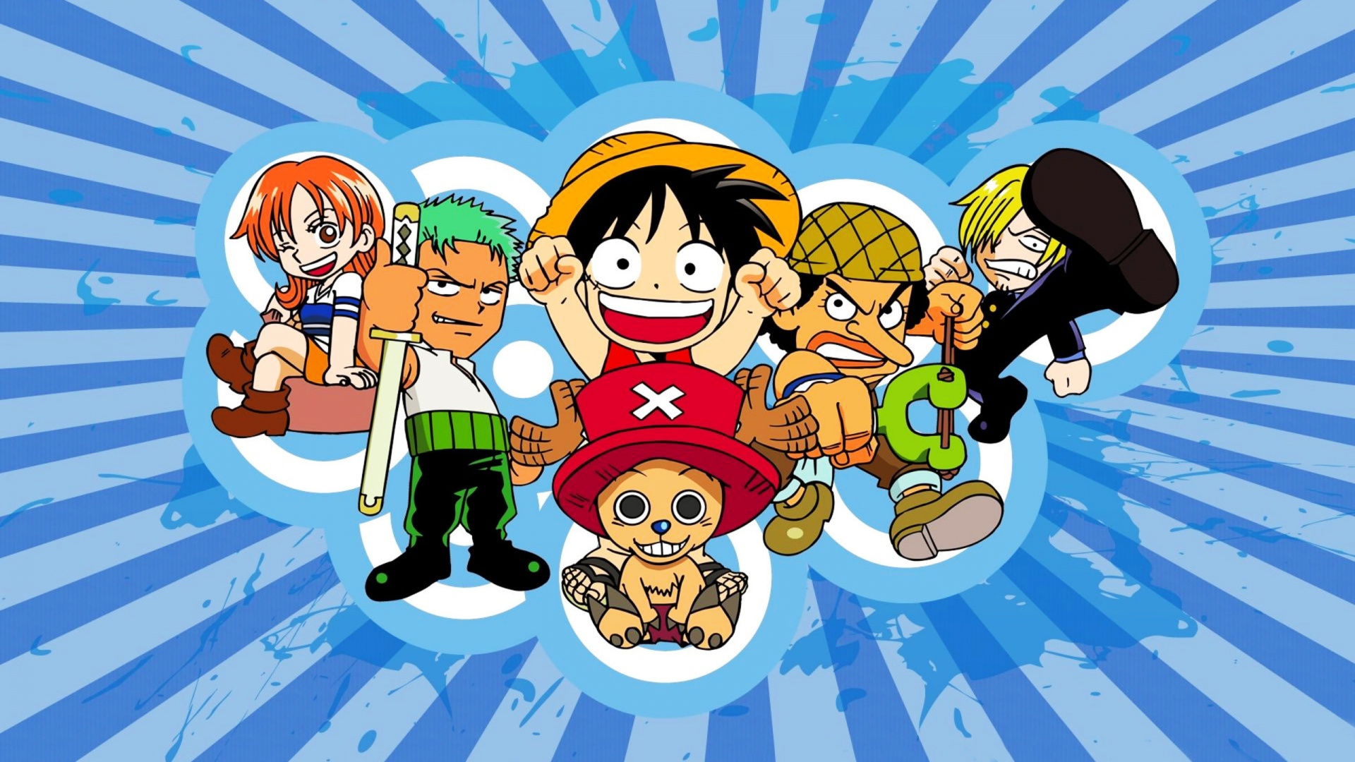 One Piece Wallpapers |...