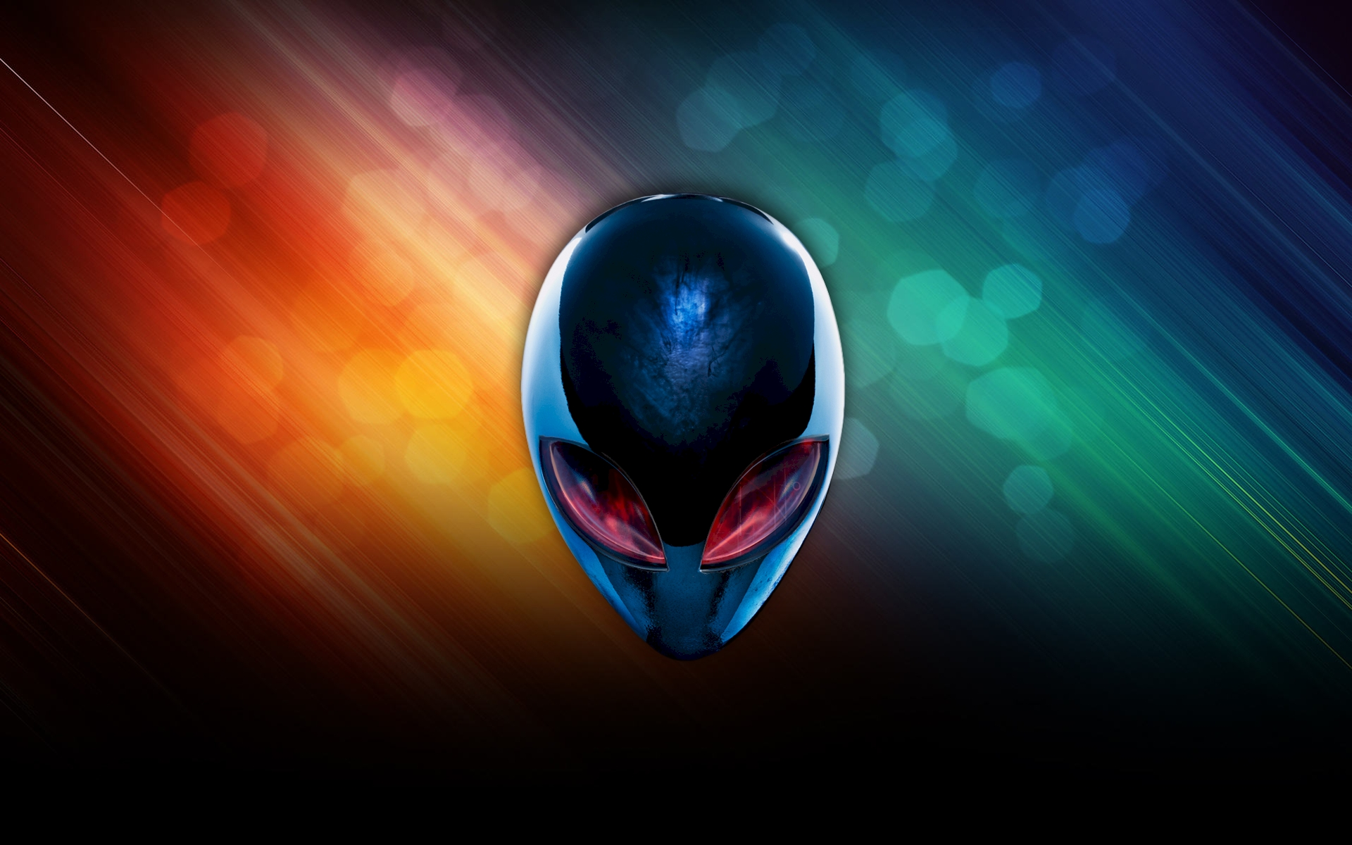 Alienware Wallpapers on dell xps gaming pc