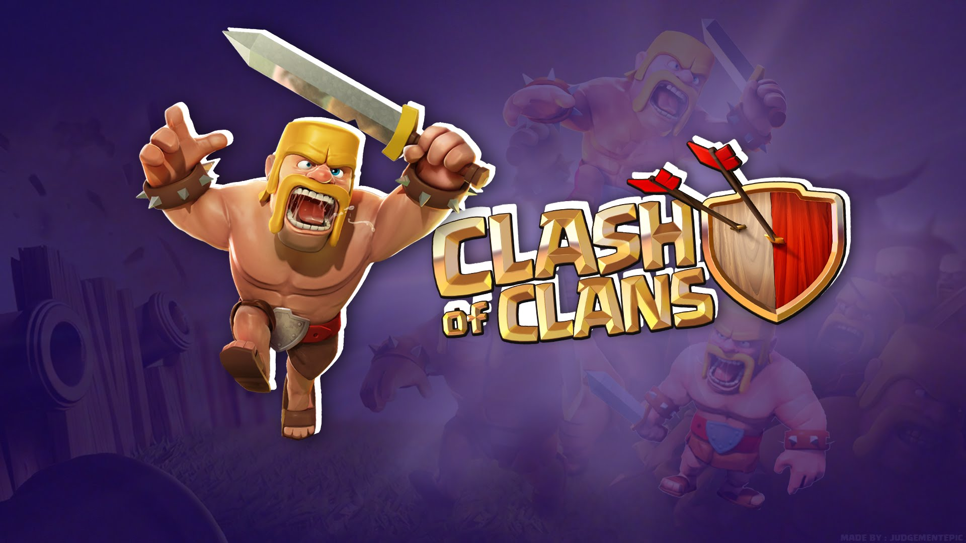 of clans wallpaper - photo #5