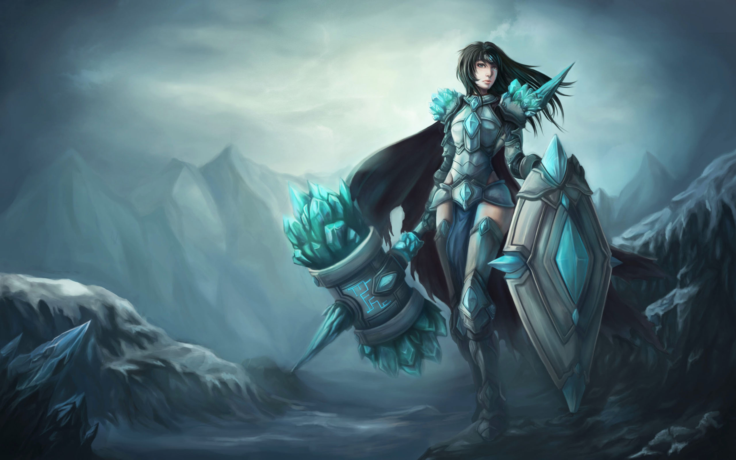 League of Legends HD Wallpapers | Best