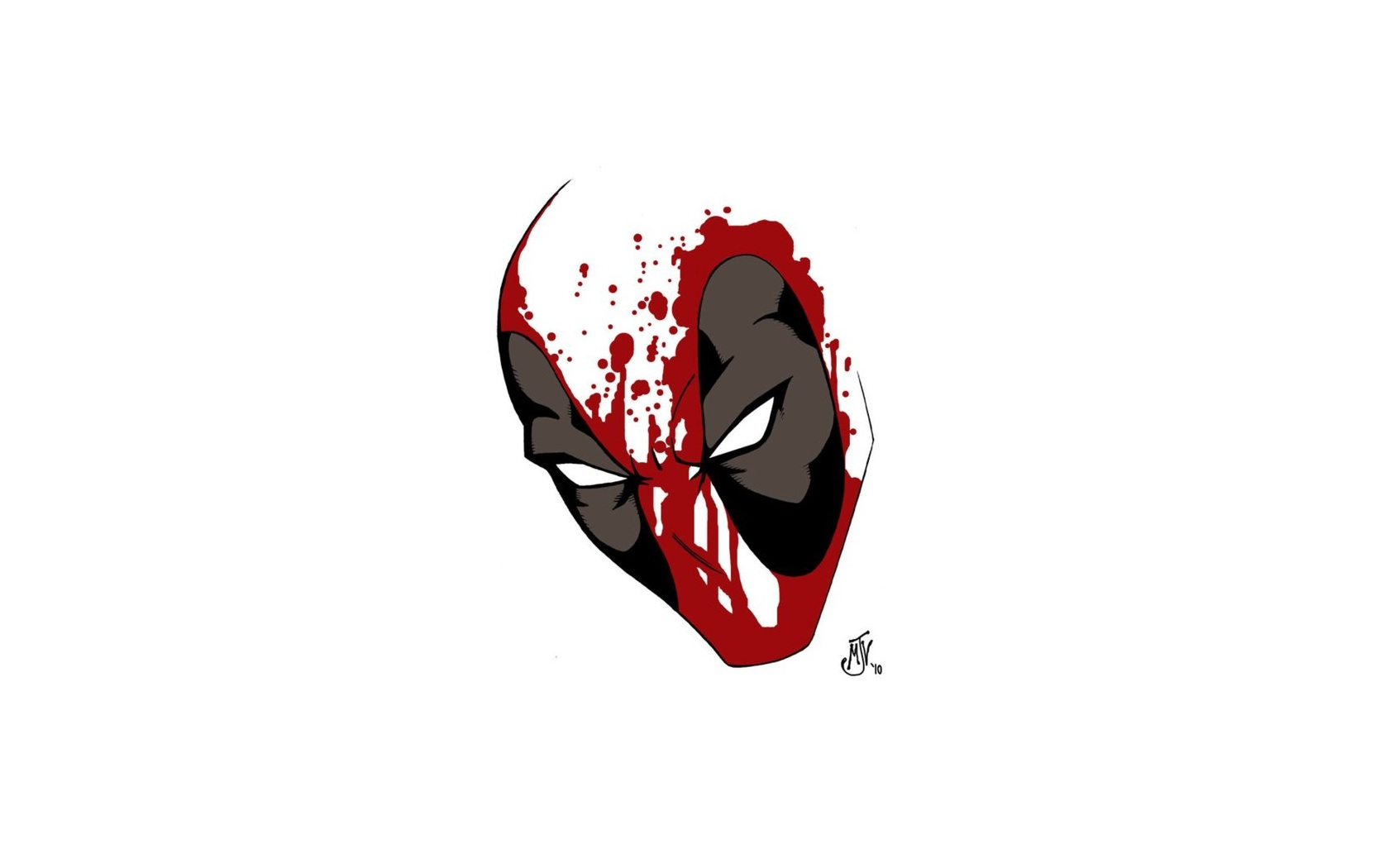 Deadpool Desktop Backgrounds