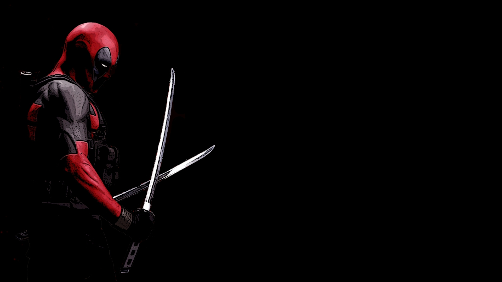 Deadpool wallpapers best wallpapers for Deadpool wallpaper 1920x1080