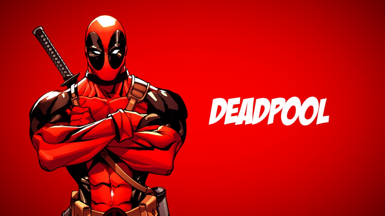Deadpool Wallpapers | Best Wallpapers
