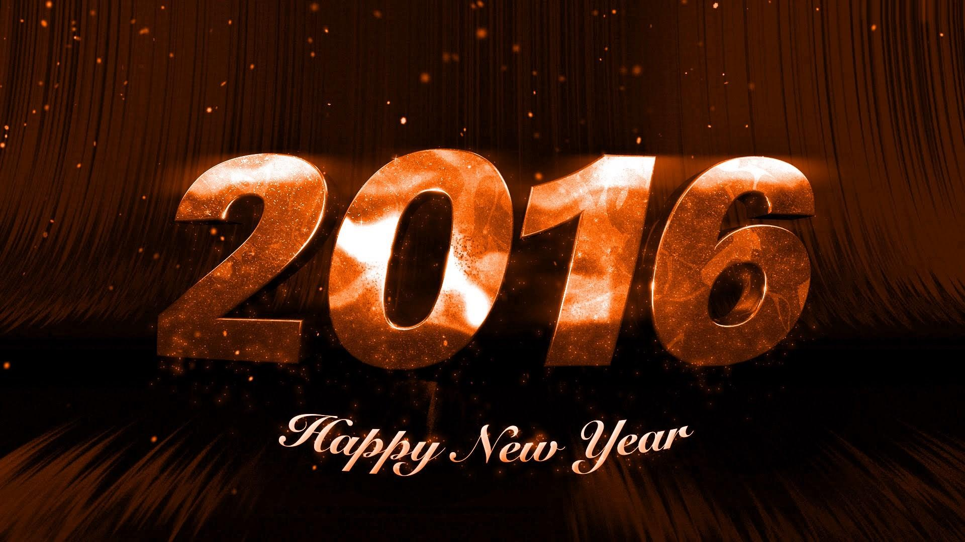... Happy New Year 2017 Wallpaper | Top Quality Wallpapers ...