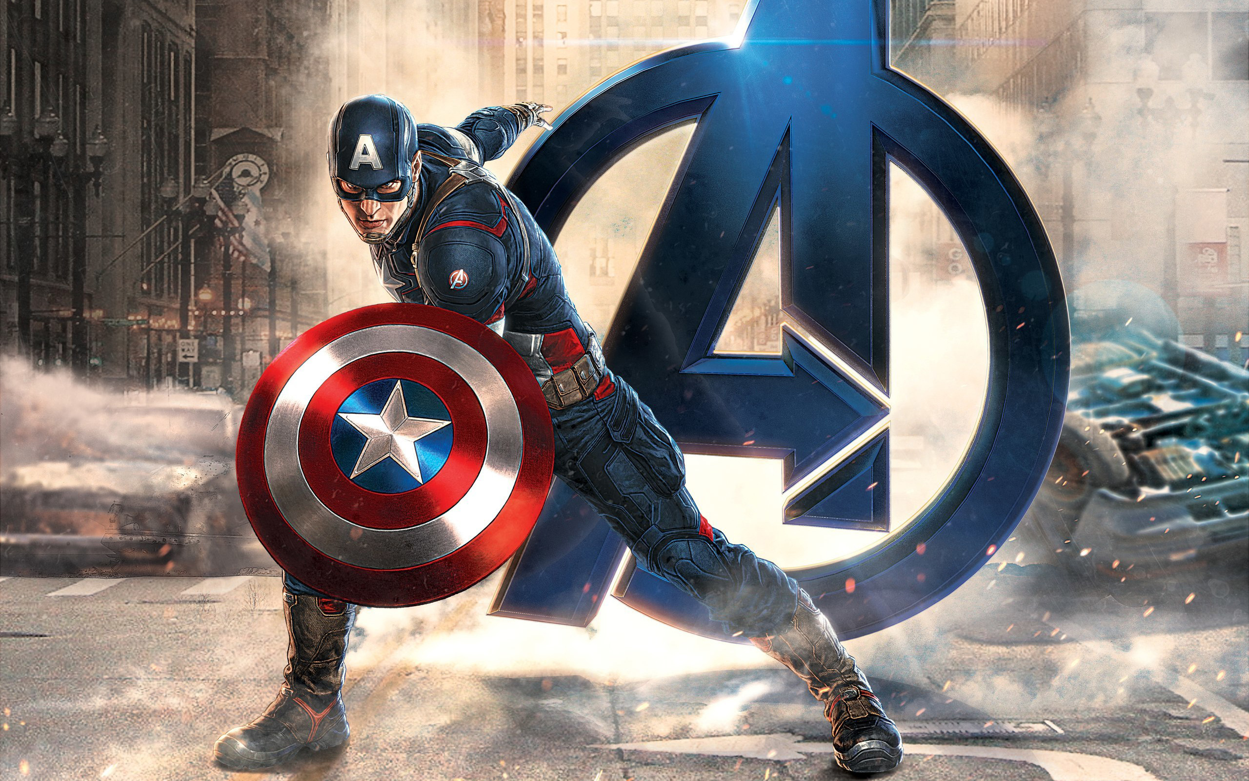 captain america wallpaper - photo #3