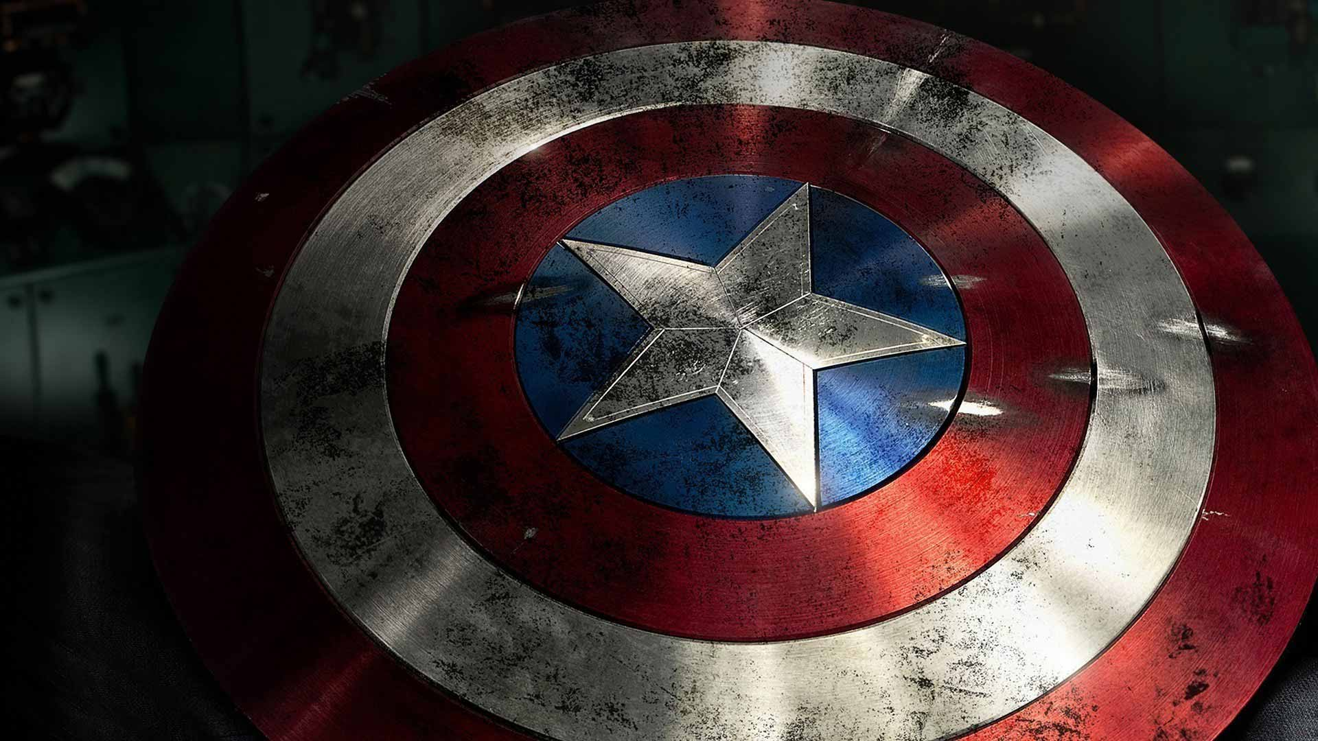 captain america - photo #40
