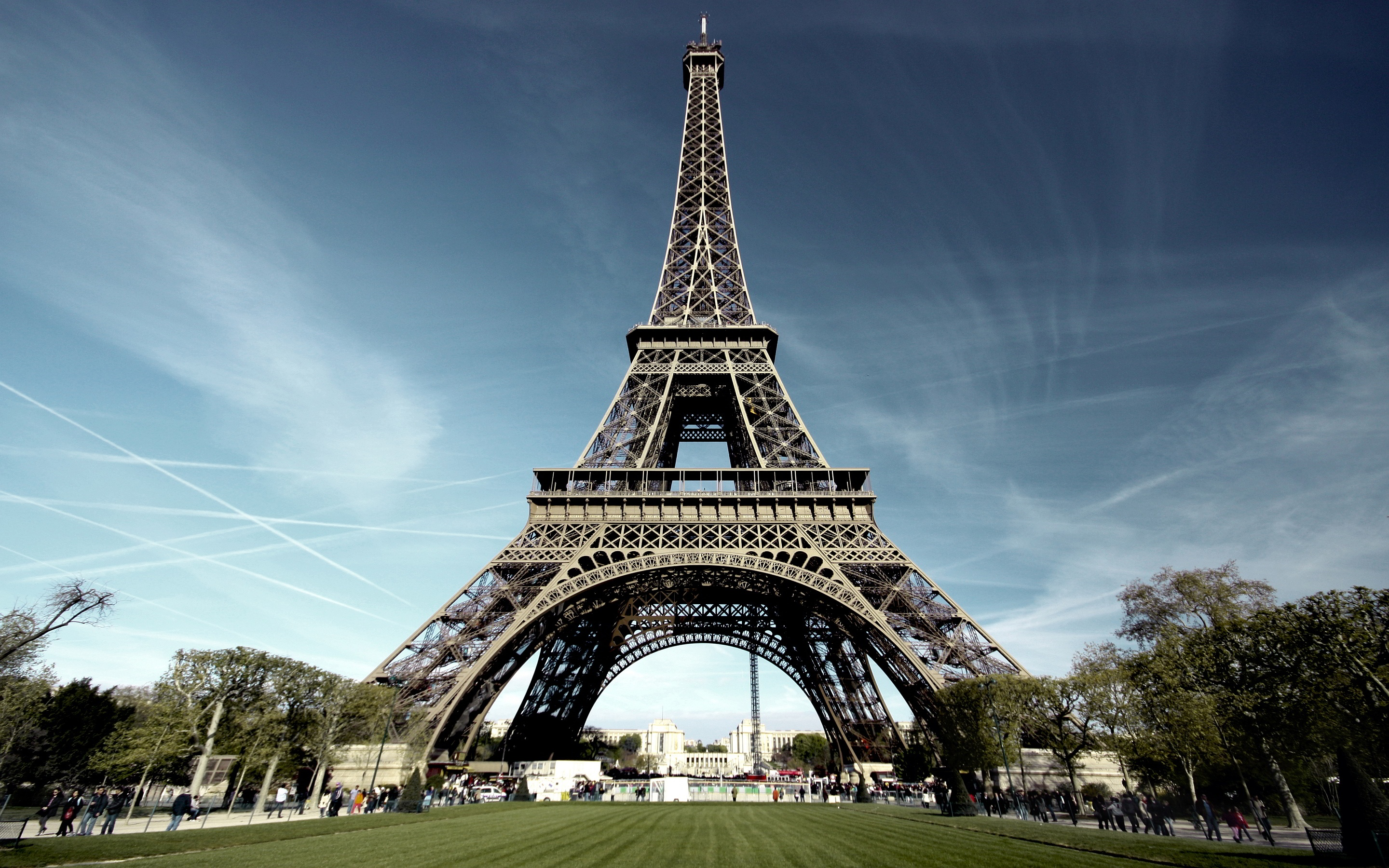 Eiffel tower wallpapers best wallpapers eiffel tower altavistaventures Image collections