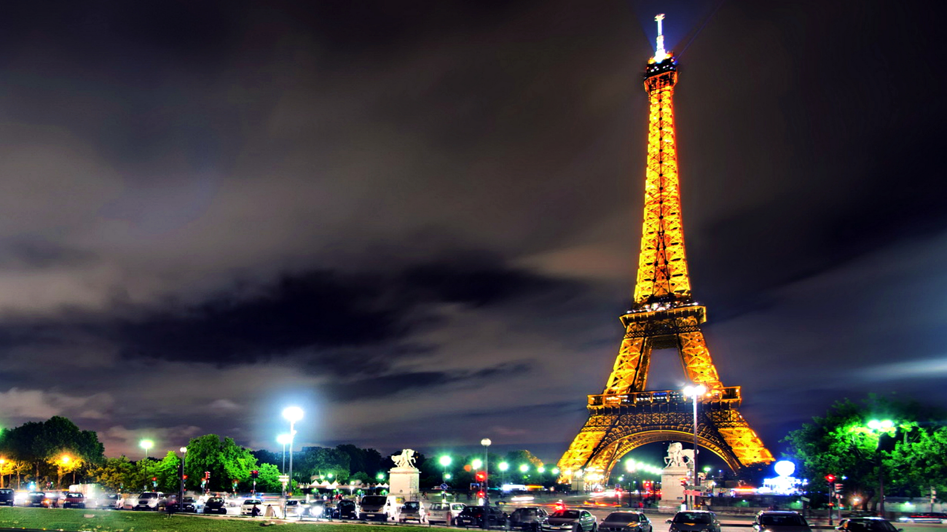 eiffel tower wallpaper - photo #5